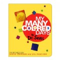 My Many Colored Days - Board Book