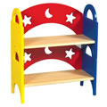 Moon & Stars Stacking Shelf Set