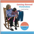 Getting Dressed Conversation Book - Paperback