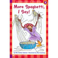More Spaghetti I Say (Paperback)