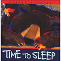 Time To Sleep - Paperback