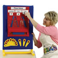 Stick-It-On Teaching Center - Desktop