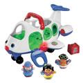 Little People Airplane