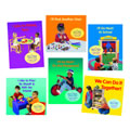 Character Building Book Set - Paperback (Set of 6)