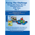 Disc One: Facing The Challenge
