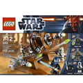 LEGO® STAR WARS GENOSIAN CANNON (9491)