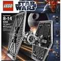 LEGO® STAR WARS TIE FIGHTER #9492
