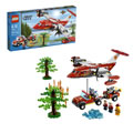 LEGO® City Fire Plane (4209)