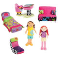 Groovy Girls® Hip Happenin' House™ Furniture
