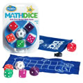 Math Dice® Jr.