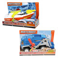 MATCHBOX® Mega Power Shift Vehicles Set