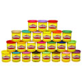 Play-Doh Assorted Colors (24 Pack)