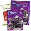 MCP Plaid Phonics Kindergarten