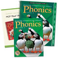 MCP Plaid Phonics Bundle  Level C (Grade 3)