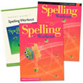 MCP Spelling Workout Homeschool Bundle Level A (Grade 1)