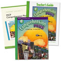 MCP Comprehension Plus Homeschool Bundle Level C (Grade 3)