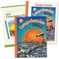 MCP Comprehension Plus Homeschool Bundle Level D (Grade 4)