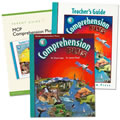MCP Comprehension Plus Homeschool Bundle Level E (Grade 5)