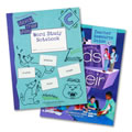 Words Their Way Homeschool Bundle Level C (Grade 3)