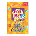 God and Me 3 Devotionals for Girls (Ages 6-9)