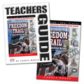 The Mystery of Freedom Trail & Teacher Guide Set