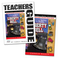 The Madcap Mystery of the Missing Liberty Bell & Teacher's Guide Set
