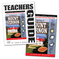 The Mount Vernon Mystery & Teacher Guide Set