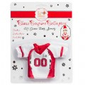 Claus Couture Collection Game Day Jersey by Elf on the Shelf