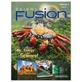 Science Fusion Homeschool Kit Grade 5