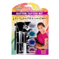 Glam Rock Glitter Tattoo Kit