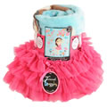 My Friend Huggles™ Blanket & Tutu Set - Rubi