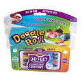 "6 "" Doodle Roll®"