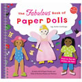Klutz® The Fabulous Book of Paper Dolls
