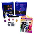 Party In A Box & Glitter Tattoo Set 3