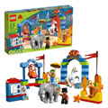 Lego Duplo My First Circus (10504)