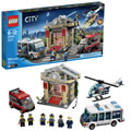 LEGO® City Museum Break In (60008)
