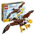 Lego Creator Fierce Flyer (31004)