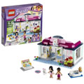 Lego Friends Heartlake Pet Salon (41007)