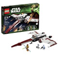 LEGO® Star Wars™ Z-95 Headhunter (75004)
