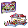 Lego Friends City Park Cafe' (3061)