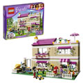 LEGO® Friends Olivia's House (3315)