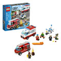 LEGO® City Starter Set (60023)
