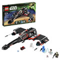 Lego Star Wars™ Jek-14's Stealth Starfighter (75018)