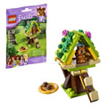 LEGO® Friends Squirrel's Tree House (41017)
