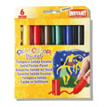 PlayColor® Pocket Tempera Paint 6 Pack