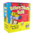 Creativity for Kids Do Art Pottery Studio Refill Set