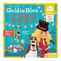 GoldieBlox and the Dunk Tank by GoldieBlox
