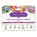 Loopdedoo Charms - Peace & Happiness