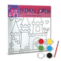 Castle Canvas Set