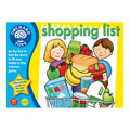 Orchard Toys Shopping List Memory Game